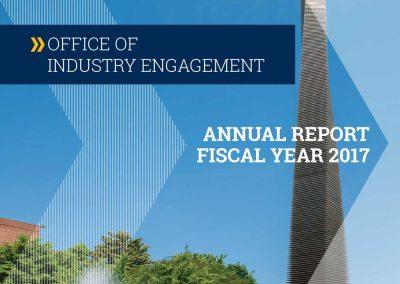 Georgia Tech Annual Report 2017