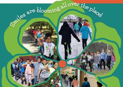 The Walking Classroom Annual Report 2019