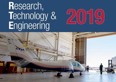 NASA Armstrong Annual Reports