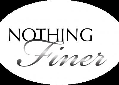 Nothing Finer Branding